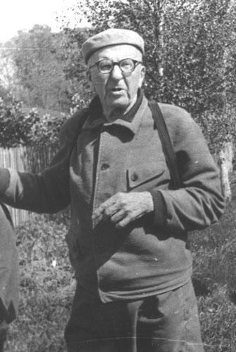 Борис Александрович Юрцев